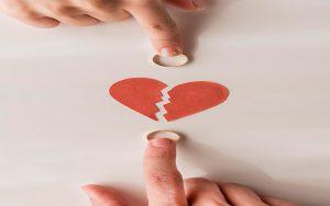 כמה עולה לפתוח תיק גירושין