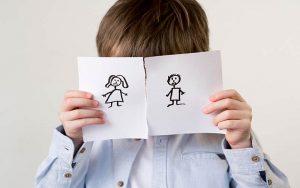 הליך גירושין עם ילדים